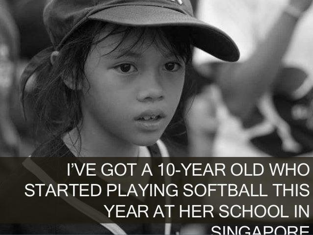 Baseball for Clueless Parents Slide 2