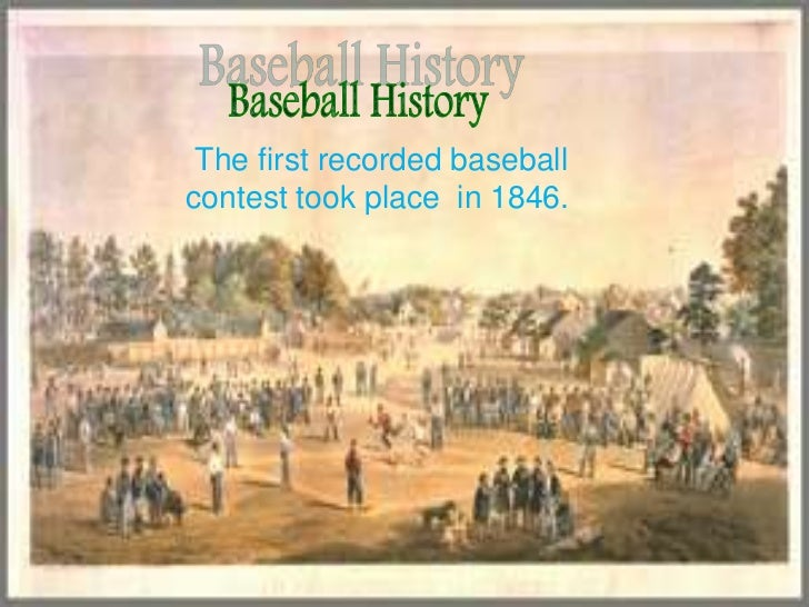 baseball powerpoint and games edited  baseball