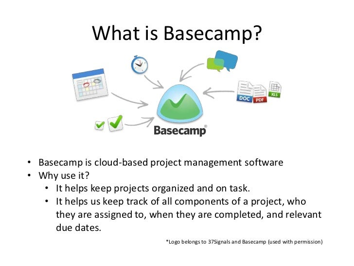basecamp tutorial summer 2011