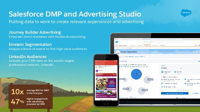 Salesforce Marketing Cloud overview demo