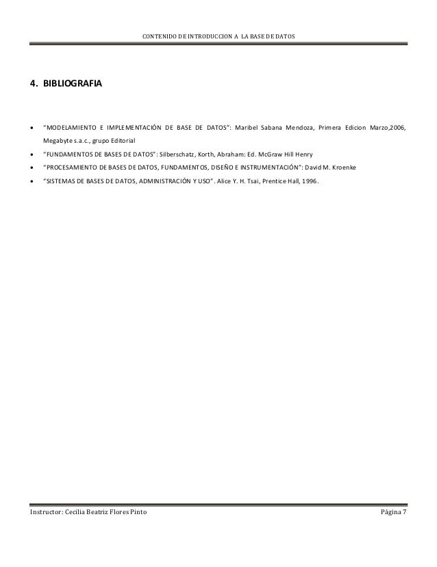 Fundamentos de bases de datos silberschatz quinta edicion
