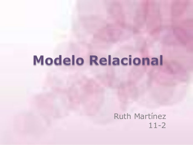 Ruth Martínez11-2