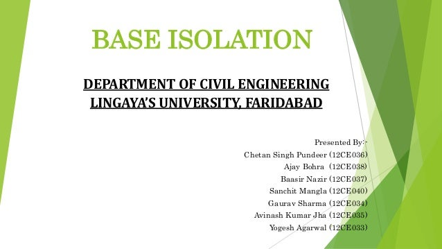 Base-isolation design of single-tower cable-stayed bridges ...