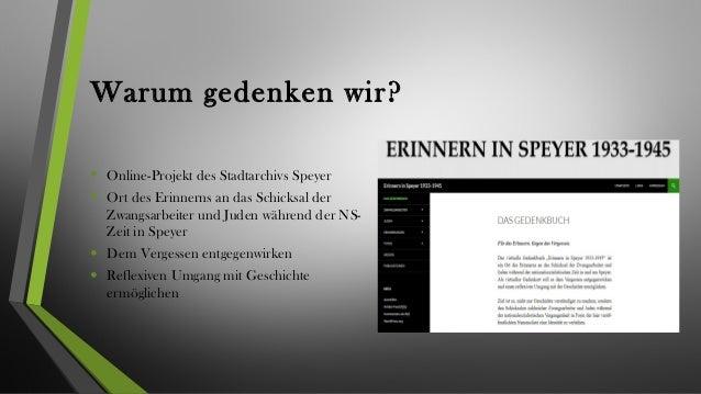 """Gedächtnis und Erinnerung im """"Web 2.0"""" Slide 2"""