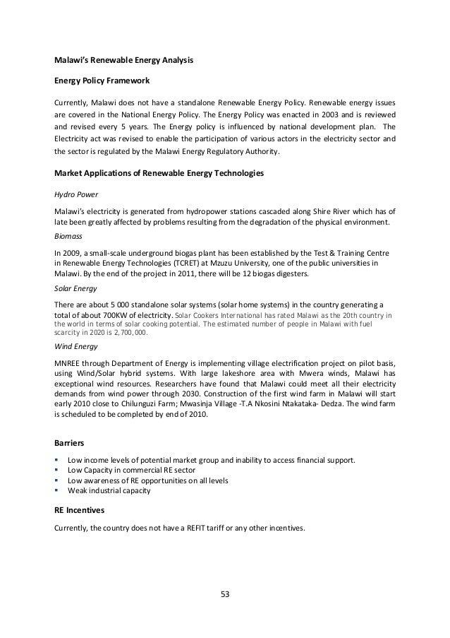 renewable energy essay pdf