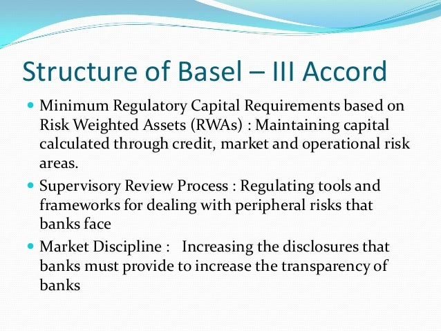 difference between basel 1 and basel 2 and basel 3 ppt