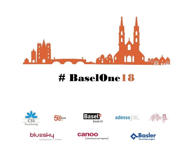 # BaselOne18