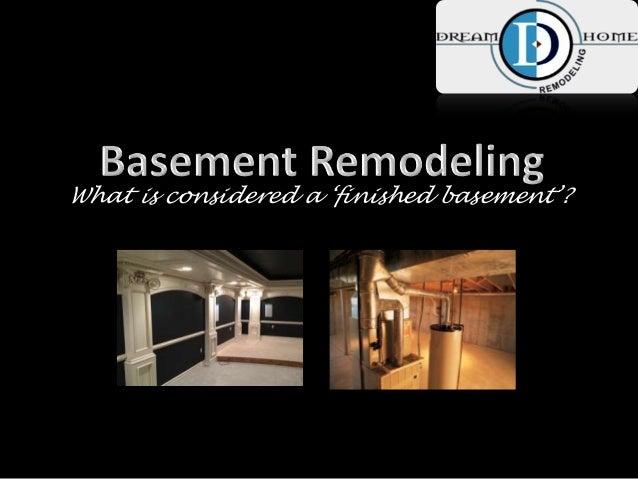 Basement Remodeling Nj basement remodeling nj finished vs unfinished