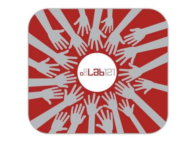 Simonetta Pozzi, Luca Lusso per lab121 coworking CowoCamp 2013 - Milano Dicembre 2010 > Costituzione associazione - 5 soci...