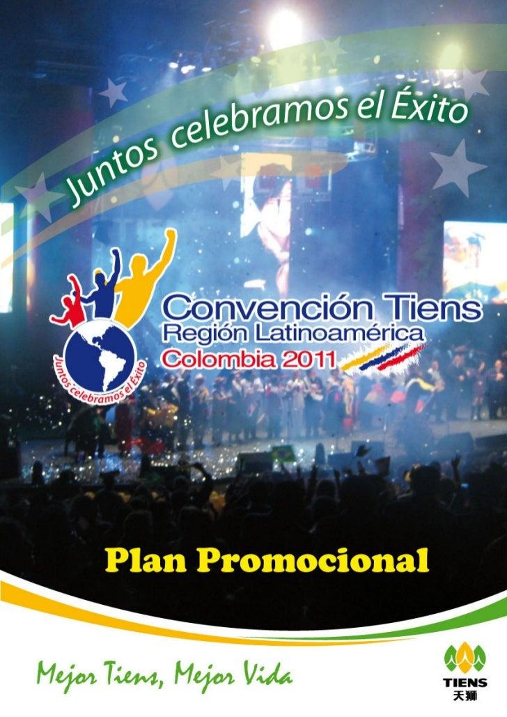 Bases convencion Regional en Colombia