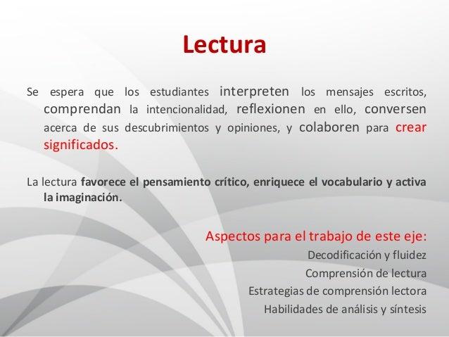 Comunicación oral Es necesario enseñar a los estudiantes a adecuarse a cualquier situación comunicativa, lo que implica qu...