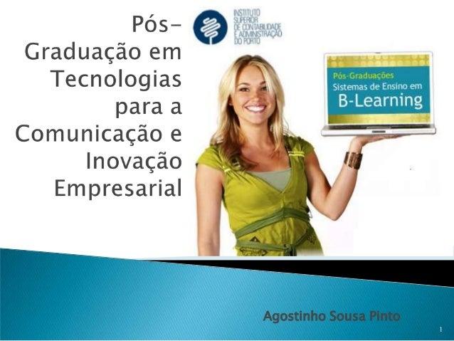 Agostinho Sousa Pinto                        1