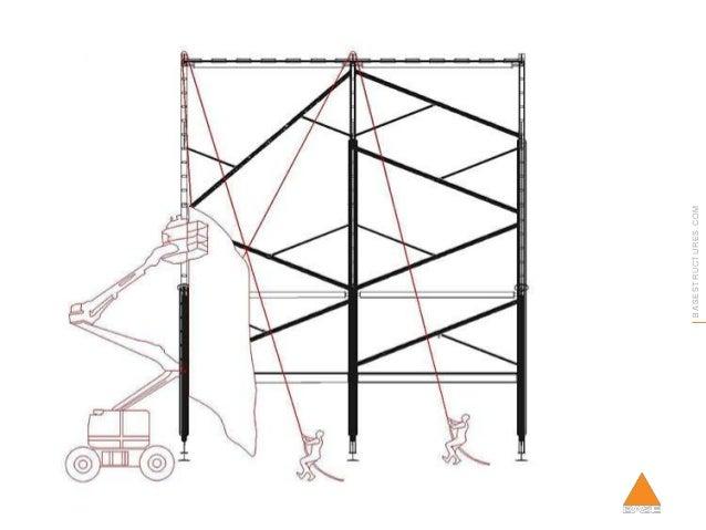 Base Structures Tensile Fabric Webinar 3 London 2012 Games Case Stud