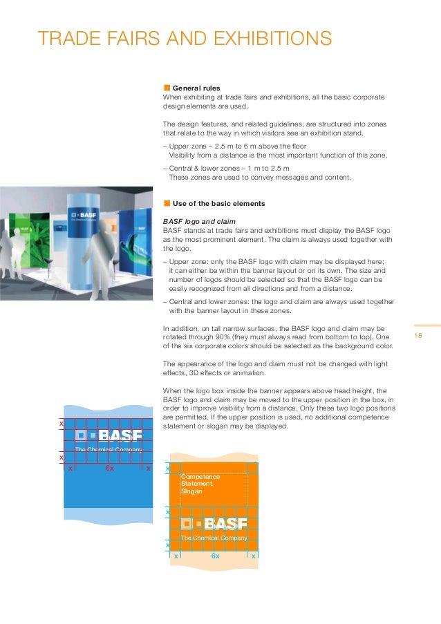Manual de Identidade Visual da BASF