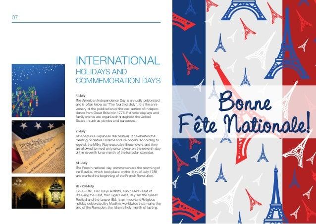 BASF Global intercultural calender 2015