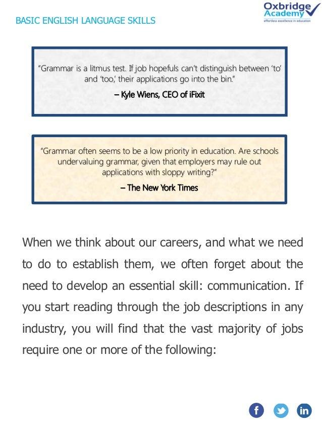 A concise grammar for english language teachers ebook the teacher u0027s grammar of english array basic english language skills e book rh slideshare net fandeluxe Gallery