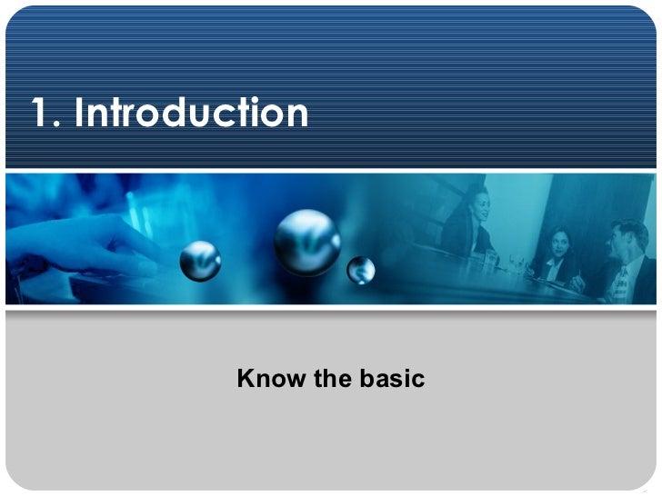 Basic Facilitation Skills Slide 3