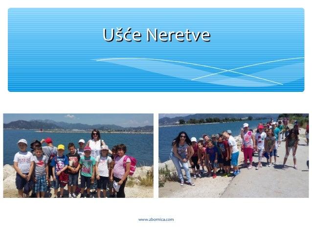 Ušće NeretveUšće Neretve www.zbornica.com