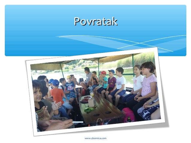 PovratakPovratak www.zbornica.com