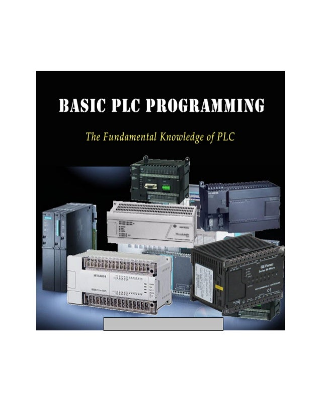 Basic plc programming basic plc programming table of contents cover ebook table of contents fandeluxe Image collections