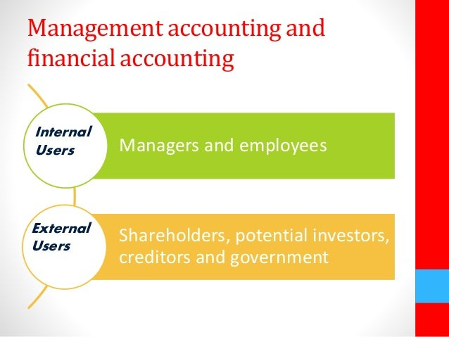 the relationship between managerial accounting and internal auditing International journal of academic research in accounting, finance and management between audit experience and internal relationship between audit.