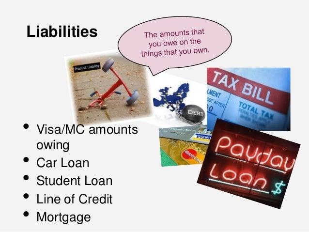 Basic accounting explained