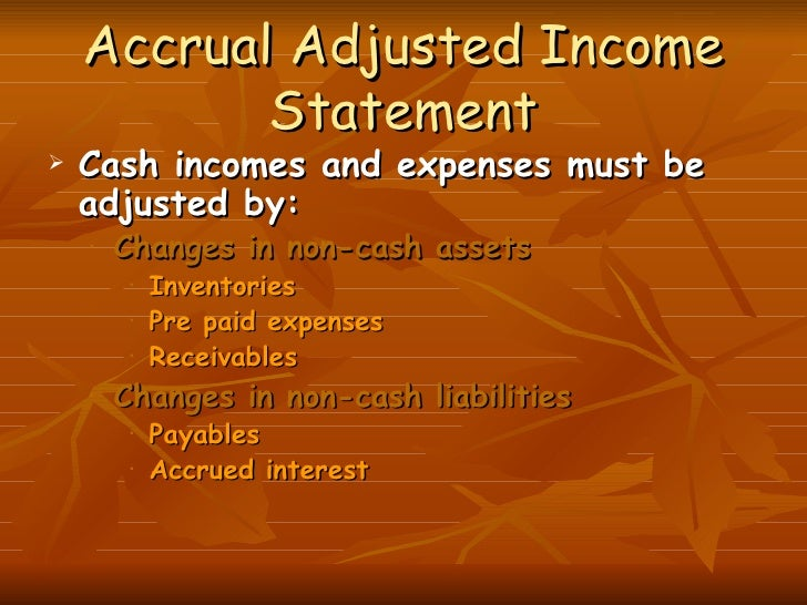 cashing in on the basic accounting principles 2 basic accounting principles and full  the financial accounting standards board developed generally accepted accounting principles that they must adhere to when.