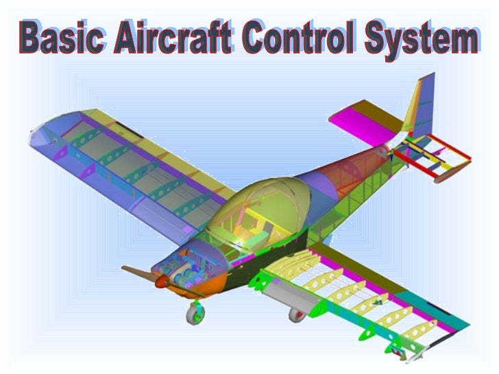 Basic Aircraft Control System