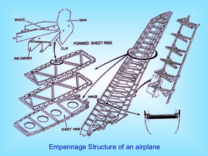 Helicopter Structure Design Pdf