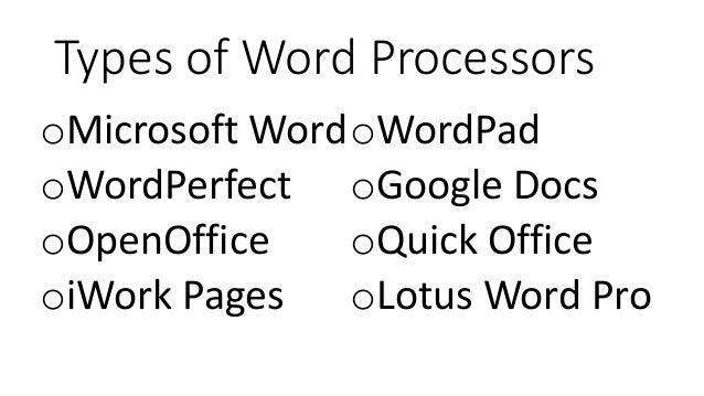 Basic Computer Application Skills