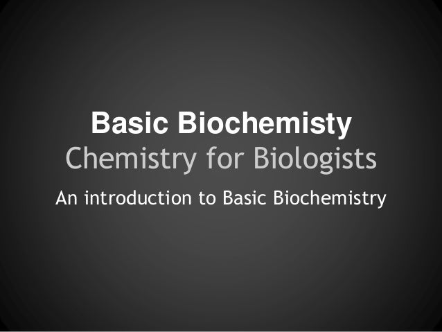 basic biochemistry 2 carbohydrates • sugars • composed of c, h, o (c nh 2no n) • biological uses – energy source/storage – structural strength or support – tag for iding proteins, etc.
