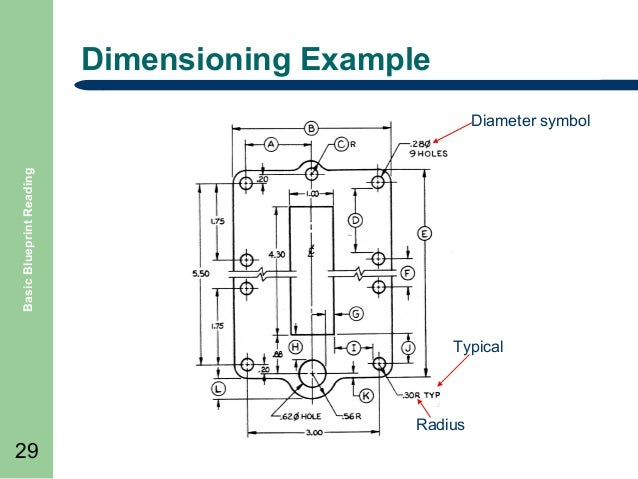 need help explaining this circuit and how it is dimensioned andbasic blueprint readingneed help explaining this circuit and how it is dimensioned and 19