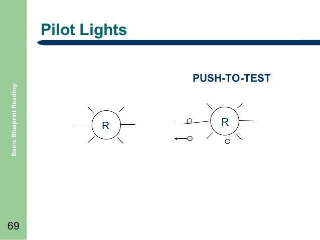 Basic Blueprint Reading on Proximity Switch Schematic Symbol