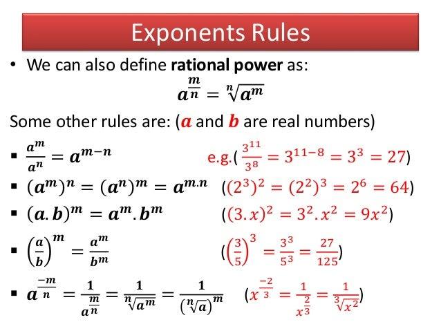 Define Power Number