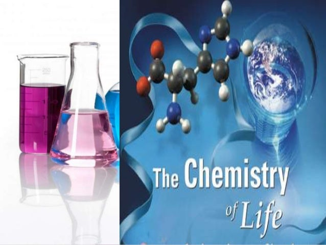 powerpoint presentation on chemistry in everyday life
