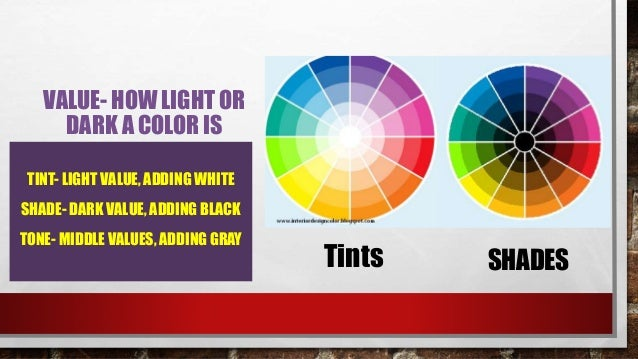 COLOR WHEEL BASIC SCHEMES PRIMARY SECONDARY INTERMEDIATE ...