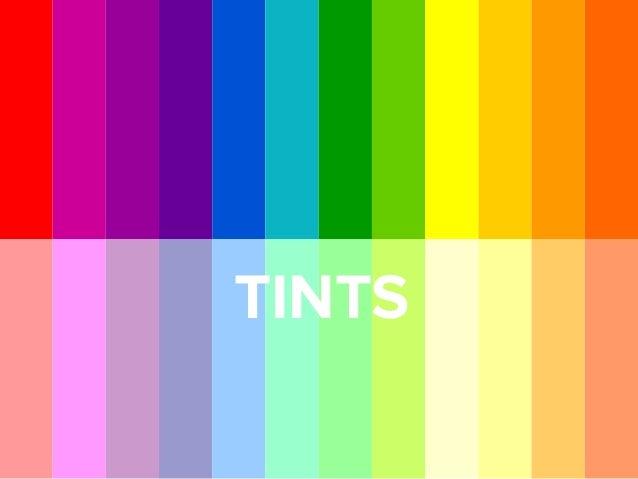 © Presentitude TINTS
