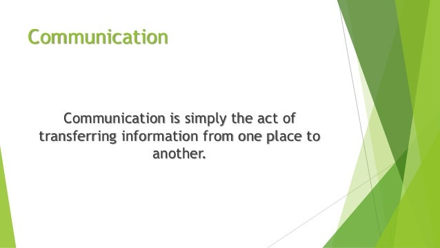 essay on basic communication style Working with an established essay structure provides writers with the necessary elements of a successful essay in this lesson, we'll work through.