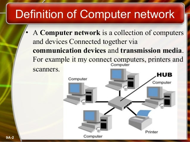 Definition of computer network diagram auto wiring diagram today basic concept of computer network rh slideshare net activity network diagram definition computer network diagram examples ccuart Images