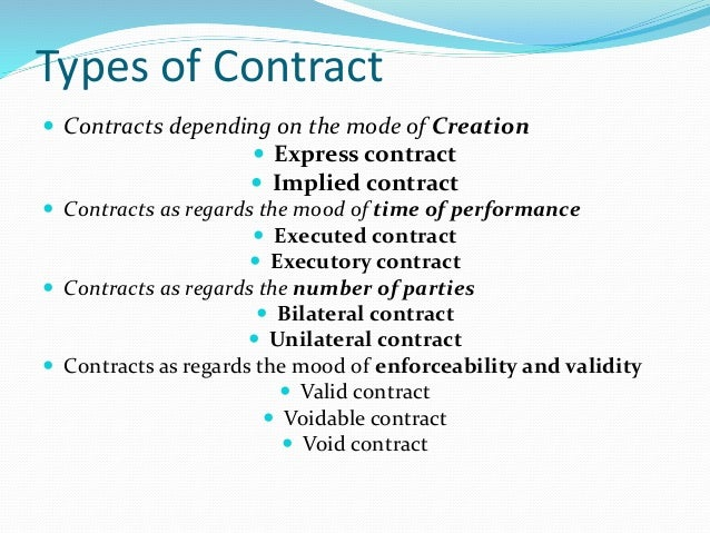 types of contracts 16000 scope of part this part describes types of contracts that may be used in acquisitions it prescribes policies and procedures and provides guidance for selecting a contract type appropriate to the circumstances of the acquisition.