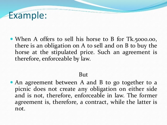 FREE 10+ Legal Contract Samples & Templates in PDF | MS ...