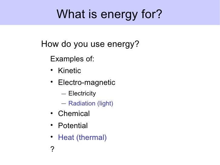 Can You Cook Food With Kinetic Energy