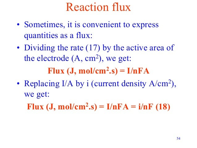 basic concepts of electrochemistry pdf