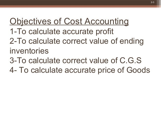 basic cost concept 16062018  cost accounting is a valuable tool you use to reduce and eliminate costs in a business you also use cost accounting to determine a price for your product.