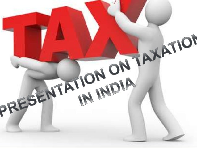 basic concepts of taxation pdf