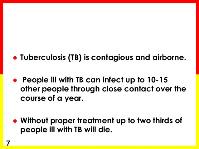 an introduction to the incidence of tuberculosis among low income people Additionally, male gender, low income and central nervous system tb were risk factors for death among tb cases the most common cause of death in both groups was non-lung cancers, among tb cases followed by copd, tb and lung cancer, all being significantly more common among tb cases.