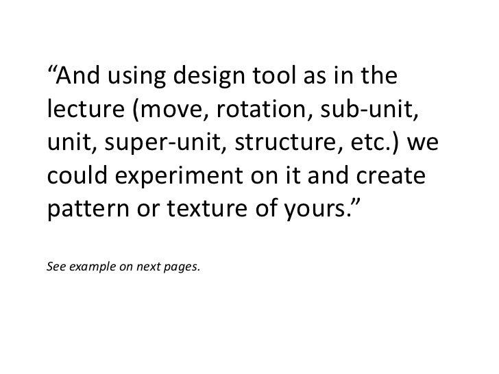 Basic design tip1 Slide 3