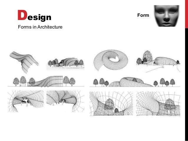Architecture Design Elements