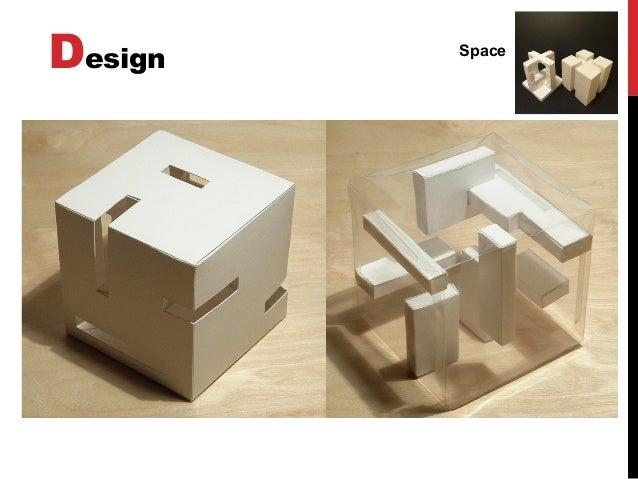 Design Space Cut Fold A Paper Assignment ...