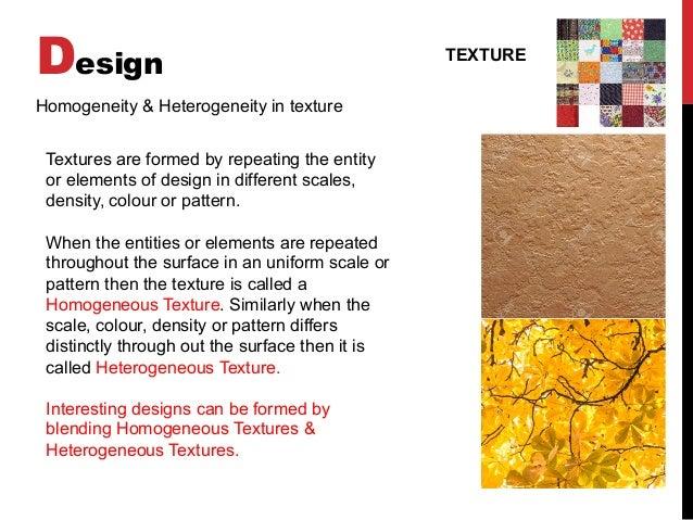 Basic Elements Design : Basic design visual arts elements of
